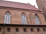 St. Pauli: Innenhof