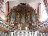 St. Katharinen: Orgel