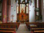 Altar St. Johanniskirche