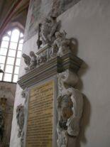 St. Katharinen: Nordkapelle