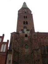 Turm des Doms